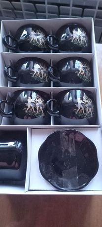 Чайний сервиз новий