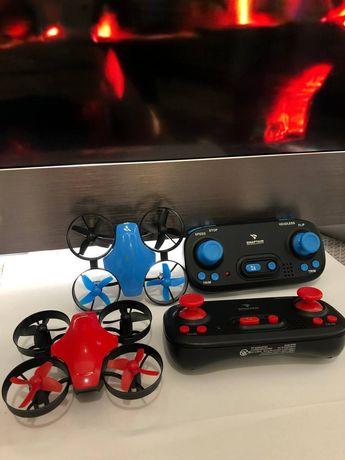 Квадрокоптер дрон Snaptain SP350 абсолютно новый, полный комплект !