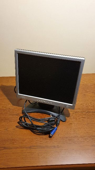 "+++ Monitor LCD Belinea 15"" - model: 10 15 55 VGA +++"