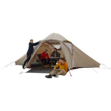 Палатка тент намет Vaude badawi 4p
