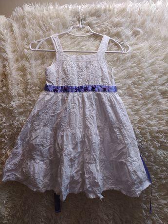 Платье-сарафан детское