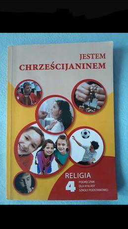 Podręcznik do religii kl.4