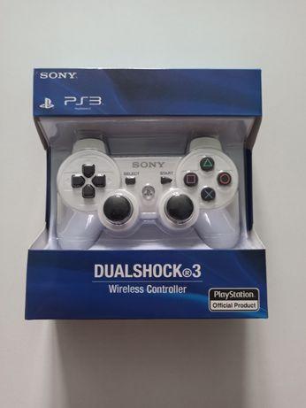 Oryginalny pad kontroler bezprzewodowy Sony PlayStation 3