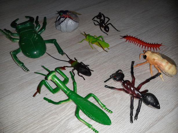 Продам игрушки резинове