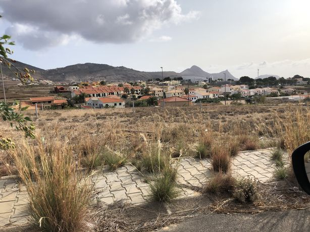 Lote Terreno Porto Santo …………………………..