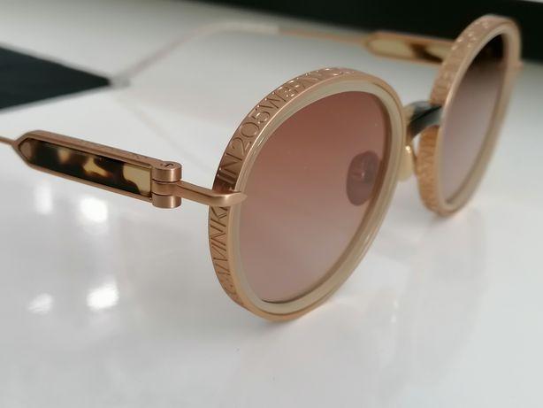 Óculos de sol Calvin Klein novos