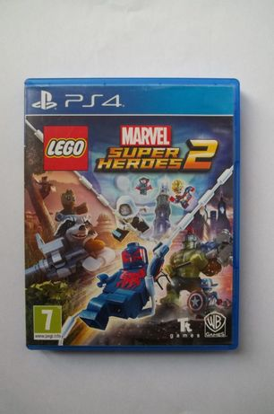 Ps 4 Lego Marvel 2 Centrum Gier Grodzka 4