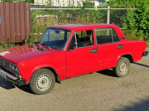 ВАЗ 2103 1981 року