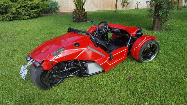 Motociclo (triciclo)