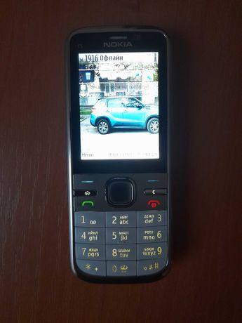 Моб. телефон Nokia c5
