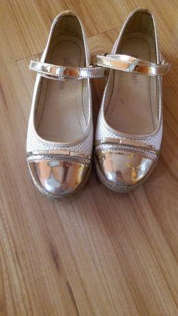 Baleriny pantofle