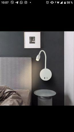 Прикроватный светильник,бра
