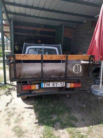 Isuzu KBD25  1980