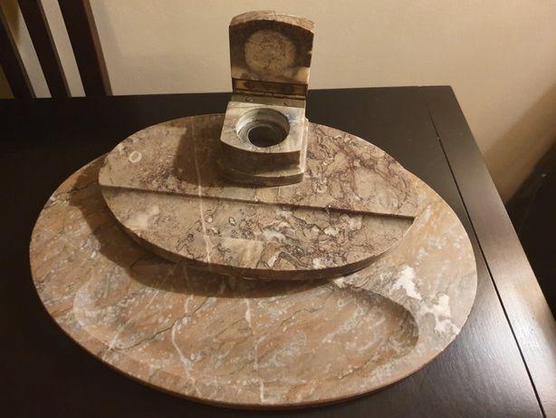 Kałamarz marmur antyk