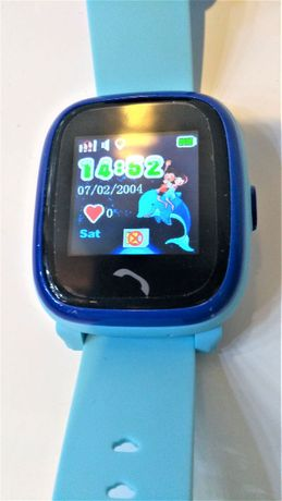 Smartwatch GARETT Kids 4