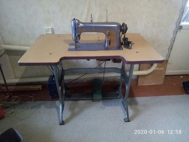 машина швейная промышленная класс 1022