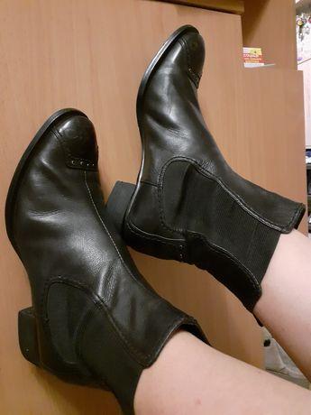 Ботинки демисезонные Carnaby