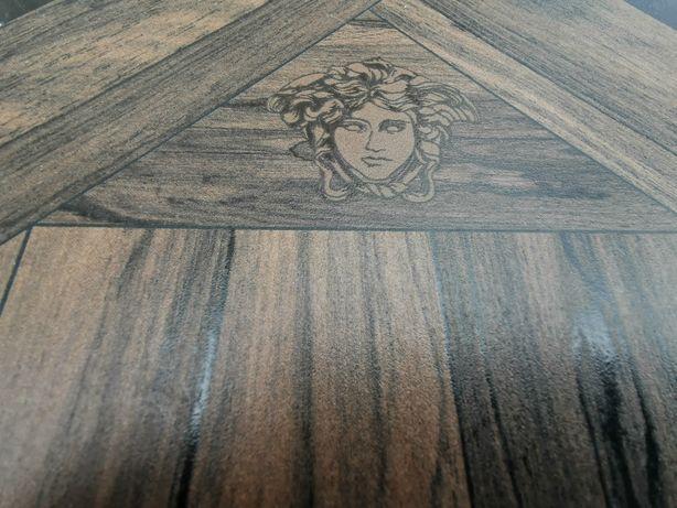 Versace CASSETTONATO Intreccio 59.5x59.5