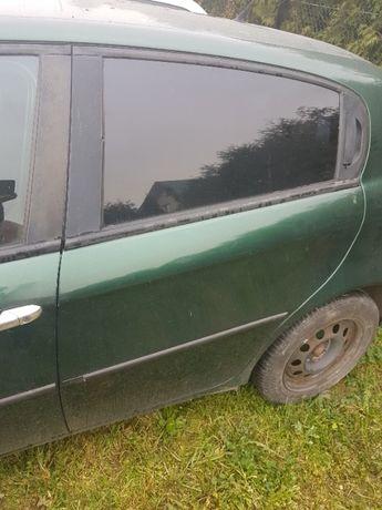 Alfa 147 lewe tylne drzwi LUBLIN TANIO