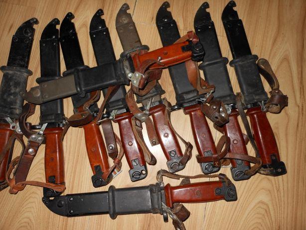 Polski bagnet do AK 47