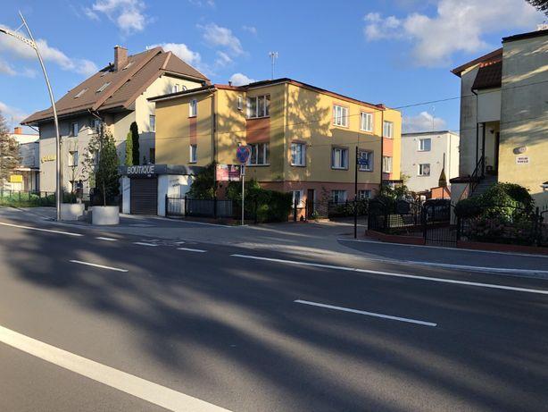 Dochodowy budynek ze stołówką i punktem handlowym – Mielno - Unieście