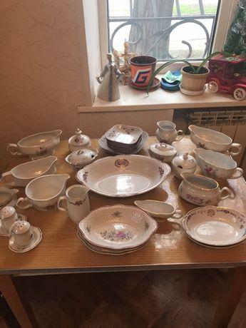 Совесткая посуда
