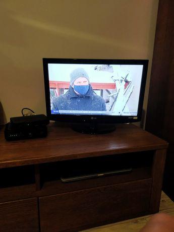 Tv LG 20 cali w b.dobrym stanie LCD