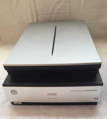 Scanner Epson V700