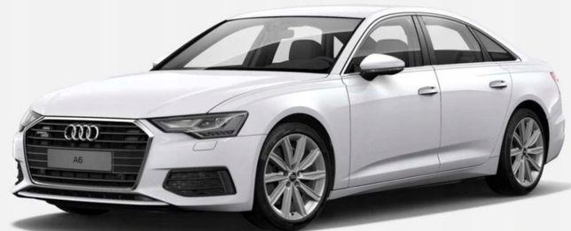 Audi A6 C8 S6 Koła zima org. J. NOWE