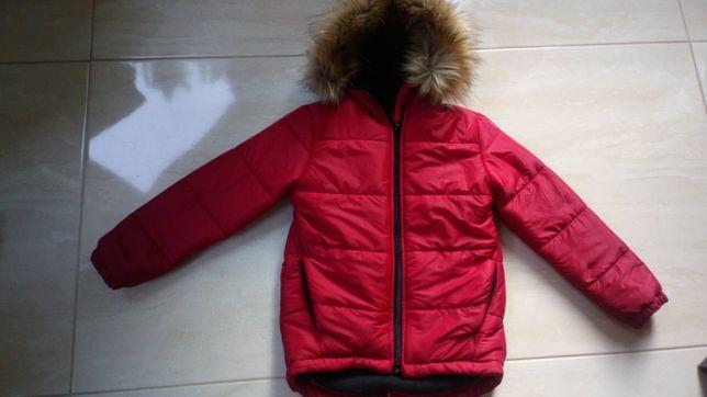 Sprzedam kurtkę zimową firmy Tuliski