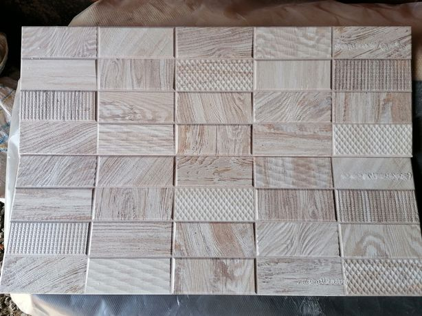 Залишок плитки 2.5 м.кв. 25х75