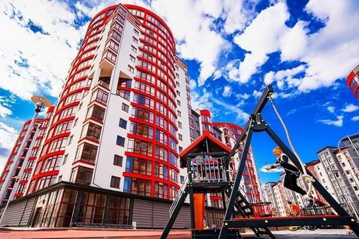 2 кімнатна квартира на Симоненка (Мельник) Ивано-Франковск - изображение 1