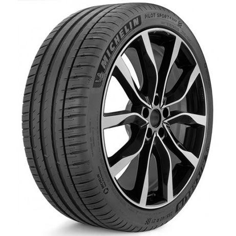Шины Michelin Pilot Sport 4 SUV 265 50 r20