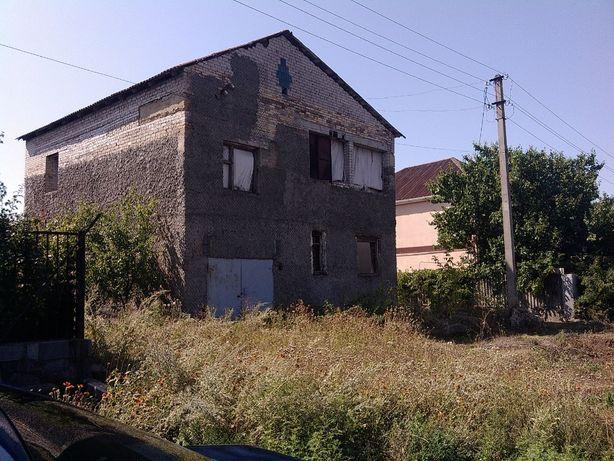 Продам 2-х эт. Дом в Матвеевке под отделку