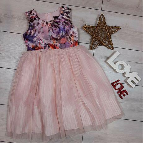 Нарядное платье Sugar Plum для девочки