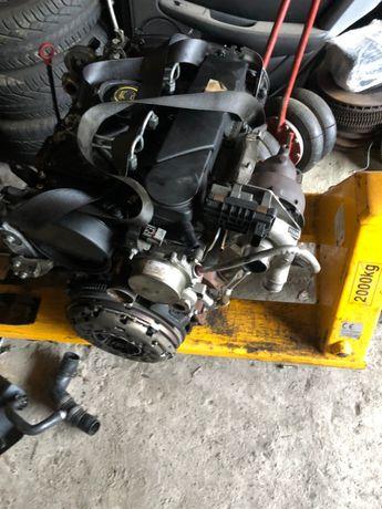 Ford Jaguar двигатель 2.0 Tdci в сборе 95 тыс пробега