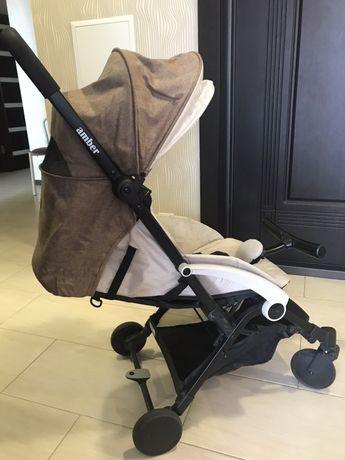 Прогулочная коляска Babyhit Amber - ручная кладь