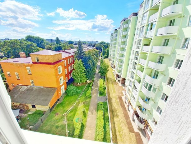 1 комнатная ул. Еськова 26-а