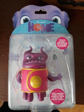Figurka Dom przygody Oha i Tip