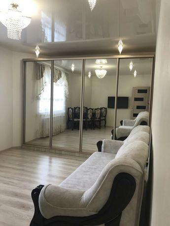 2-х кім.квартира в Новобудові+півпідвальне приміщення +гараж
