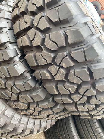 255 75 17 BFGoodrich Mud Terrain T/A KM2 255/75 R17 111/108Q Новые 20г