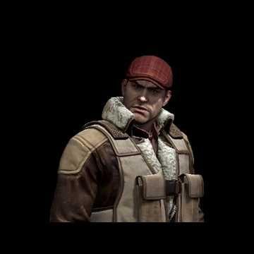 CS GO Counter Strike Global Offensive Maximus   Sabre postać agent