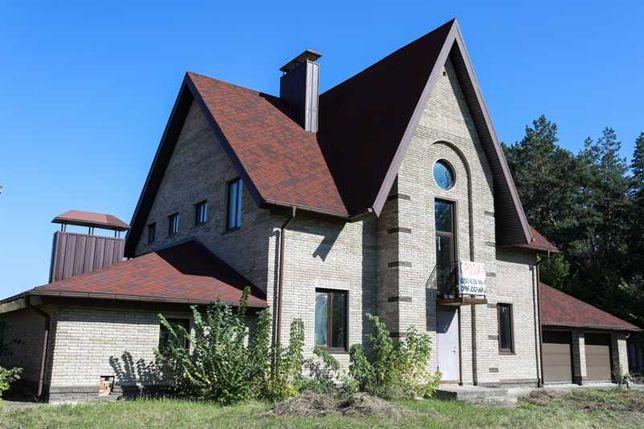 Продам дом в Новоселовке/Песчанке, выход в лес, «Барвита»