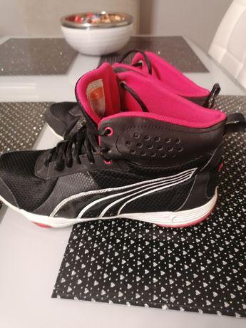 Buty Sportowe Puma rozmiar 38