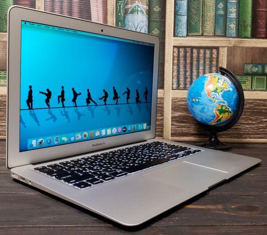 Ноутбук MacBook Air 13'' (MJVG2) 2015 i5/4 GB/SSD 256 GB / 0% КРЕДИТ!