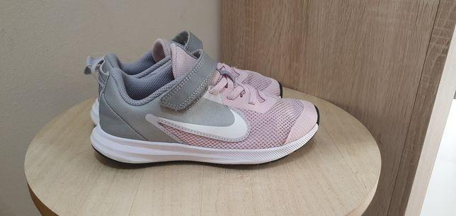 Nike buciki 31 19,5cm róż