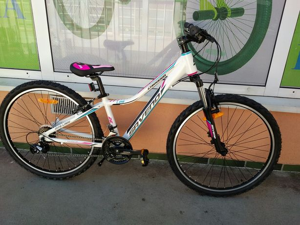 Rower MTB Sveno Carera VBR LDS 26″ Błonie