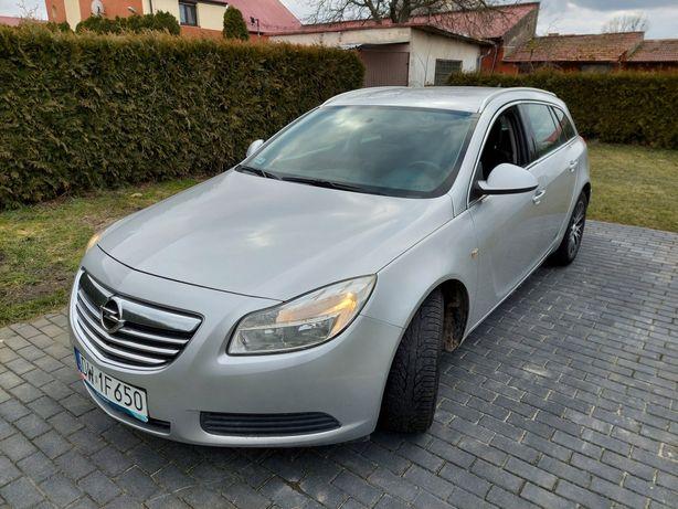 Sprzedam Opel Insignia 14900 netto