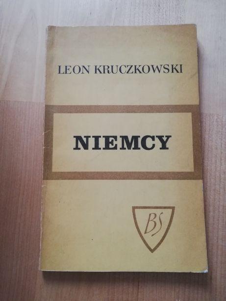 Niemcy Leon Kruczkowski, 1969