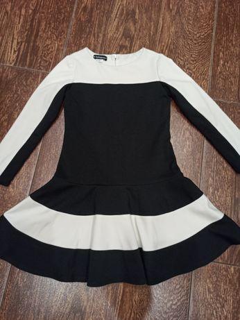 Платье на рост 116см.